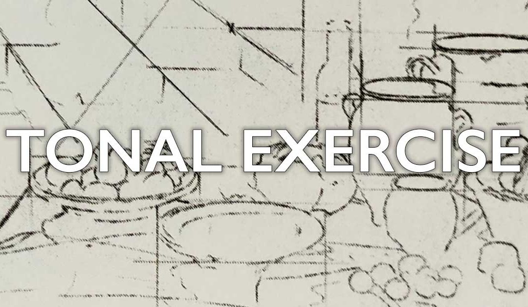 Zoom Day Tonal Exercise
