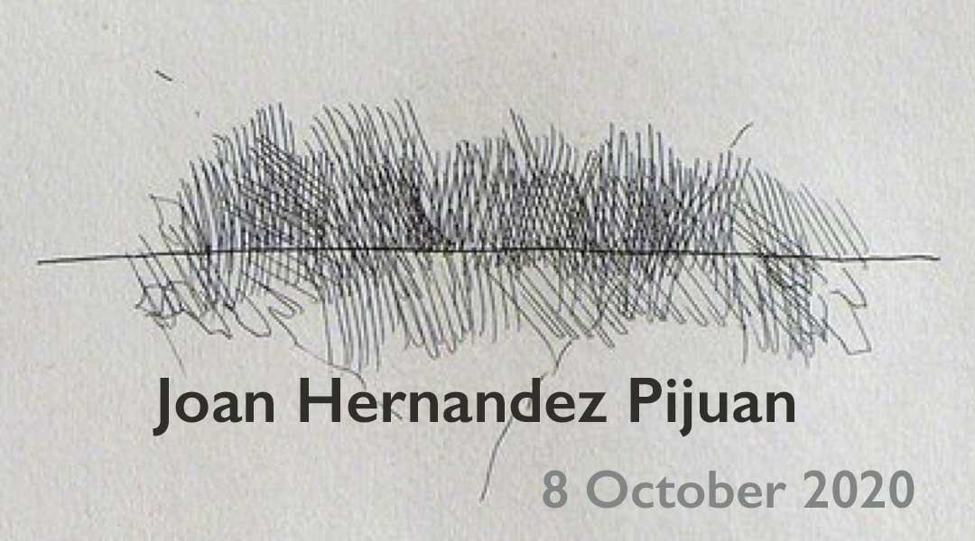 Joan Hernandez Pijuan Gallery